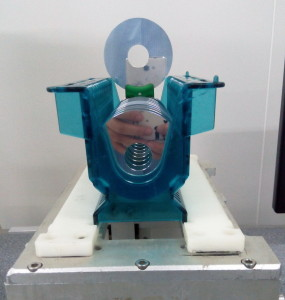 Manual HDD Single Disc Lifter