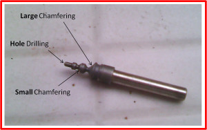 Diamond Coated Tools Application