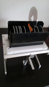Disc Lifter Tool